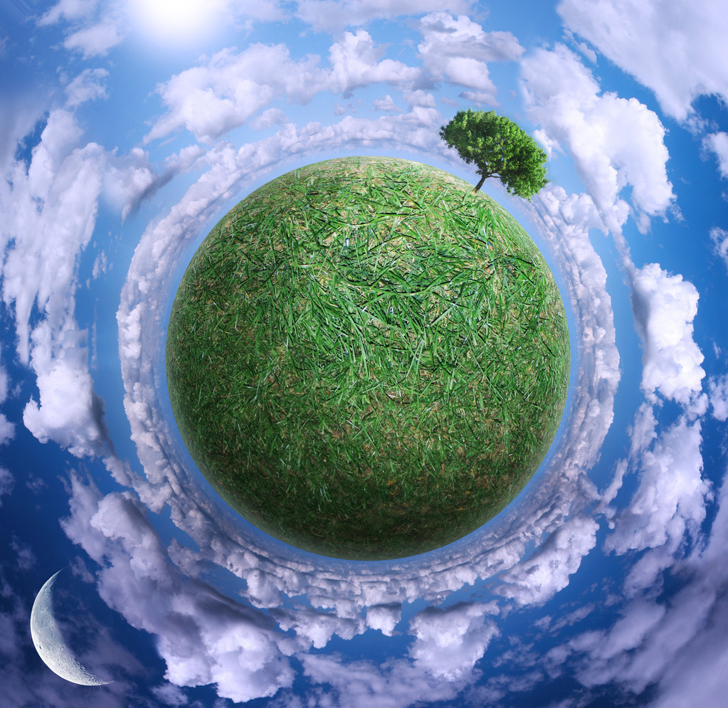 绿色地球系列